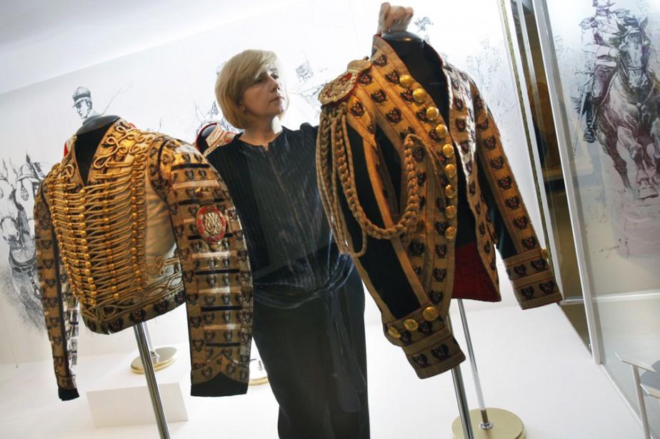 Le musée Victoria and Albert de Londres entrouvre à partir de... (Photo: AFP)
