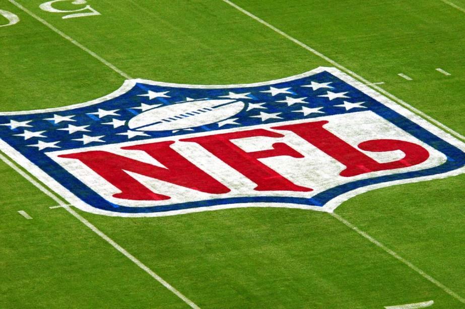 Frappée par le ralentissement économique, la NFL a annoncé... (Photo Bloomberg)