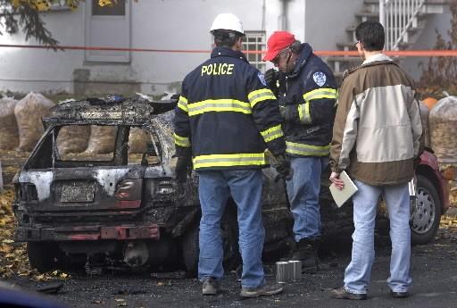La police de Montréal a de quoi se réjouir. Depuis... (Photo: archives La Presse)