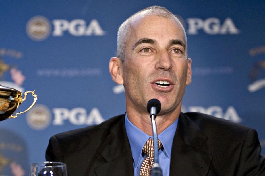 Corey Pavin... (Photo: Reuters)