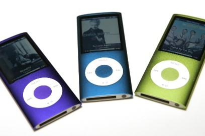 Le iPod sera un échec certain. Les Britanniques n'ont pas... (Photo: Reuters)