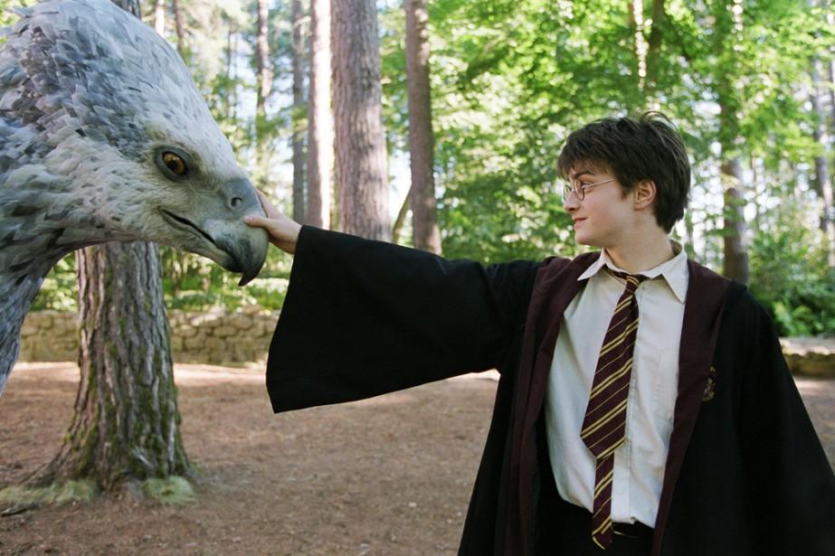 Les fans de Harry Potter pourront bientôt admirer... (Photo: Warner Bros)