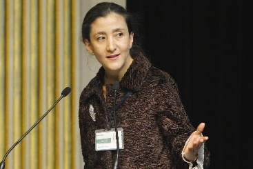 Ingrid  Betancourt... (Photo: AP)