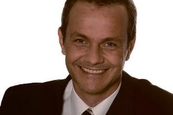 L'ex-directeur de Vision Montréal, Robert Laramée.... (Photo: La Presse)