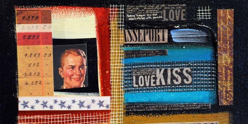Collage, 95 $... (Photo Érick Labbé, Le Soleil)