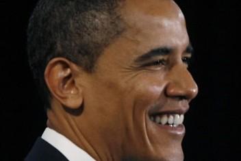 Barack Obama sera officiellement président des États-Unis le... (Photo: Reuters)