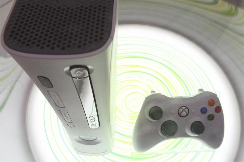 La Xbox 360 de Microsoft... (Bloomberg)