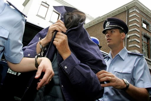 Le 28 mai, à l'issue d'un procès-fleuve de... (Photo: Reuters)