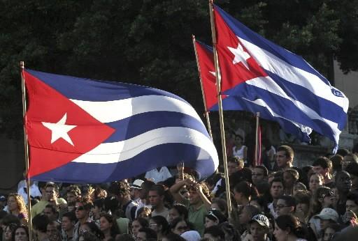 Les dirigeants des pays latino-américains réunis à Costa do... (Photo: Reuters)