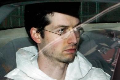 Francis Proulx a été accusé du meurtre de... (Photo: PC)