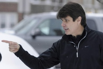 Rod Blagojevich... (Photo: AP)