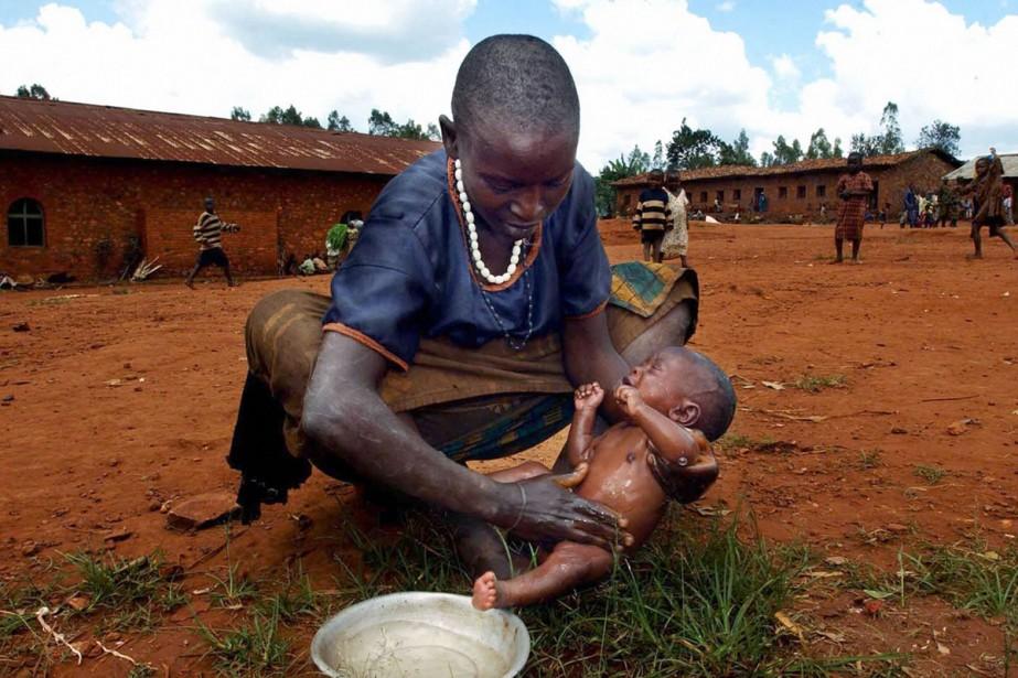 La situation politique au Burundi est dans une... (Archives AFP)