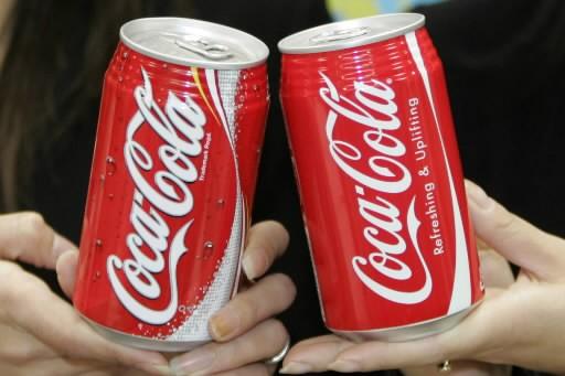 Les femmes ne doivent pas compter sur le Coca-Cola comme... (Photo: Reuters)