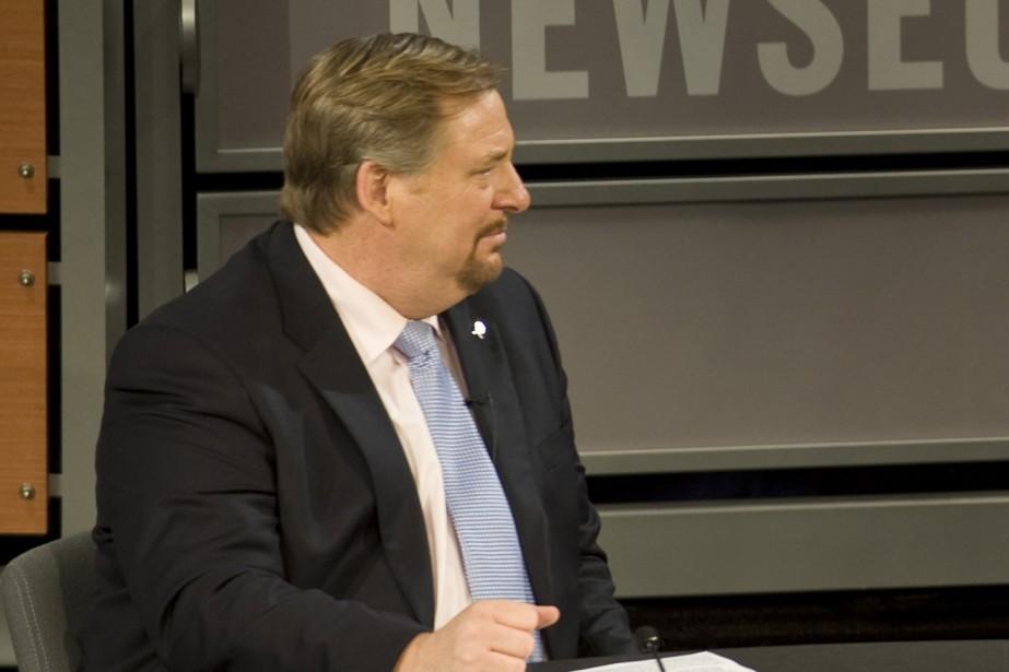 Rick Warren... (Photo: Reuters)