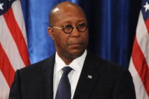 Ron Kirk est considéré comme un partisan du... (Photo: AFP)
