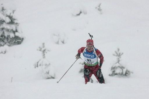 Lars Berger... (Photo: Reuters)