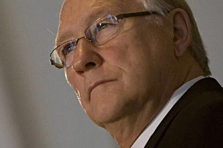 Le maire de Montréal, Gérald Tremblay... (Photo: Ivanoh Demers, La Presse)