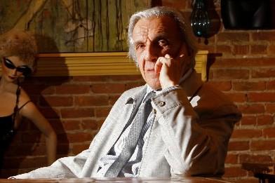Jacques Folch-Ribas... (Photo: Martin Chamberland, La Presse)