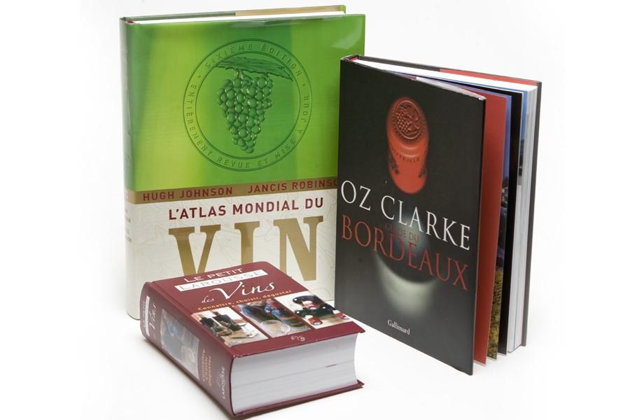 Tout amateur de vin, débutant ou chevronné,... (Photo: Alain Roberge, La Presse)