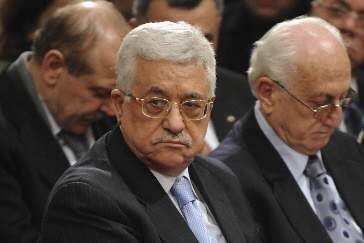 Mahmoud Abbas... (Photo: Reuters)