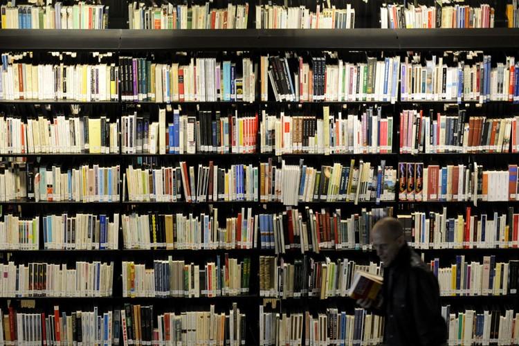 Question rapide: qui a écrit le classique de la littérature... (Photo: La Presse)