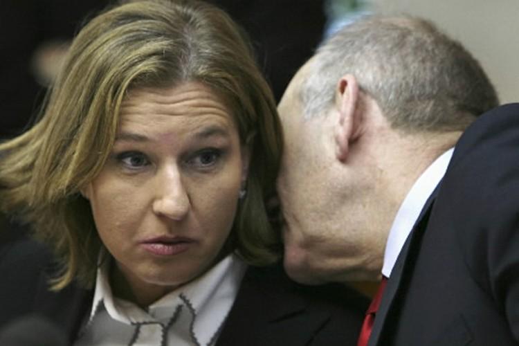 La ministre des Affaires étrangères et chef du... (Photo: Reuters)