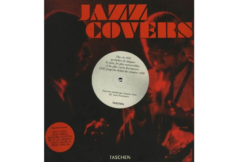Le Portugais Joaquin Paulo est consultant pour de grands labels de jazz et...