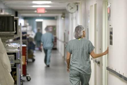 Un homme de 57 ans, victime samedi soir d'un... (Photo: archives La Presse)