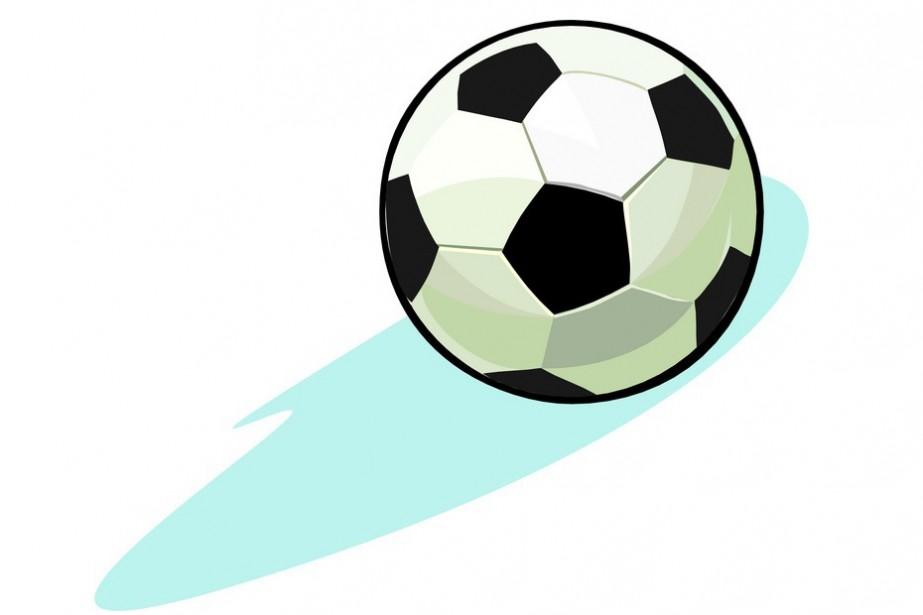 Un joueur de soccer amateur anglais devrait vraisemblablement entrer dans le...