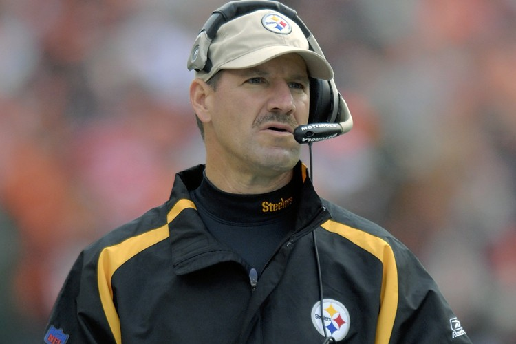 Bill Cowher... (Photo: Reuters)
