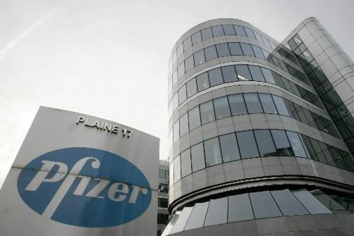 Pfizer a fait l'acquisition de Coley Pharmaceutical, un... (Photo: Reuters)