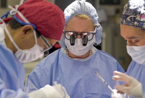 En cette Semaine nationale de sensibilisation aux dons d'organes,... (Photo: AFP)