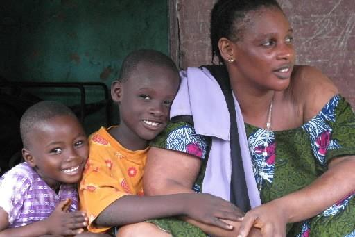 Sily réussit à faire vivre toute une famille... (Photo: Michèle Ouimet, La Presse)