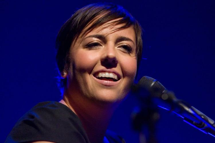 Ariane Moffatt... (Photo: André Tremblay, La Presse)