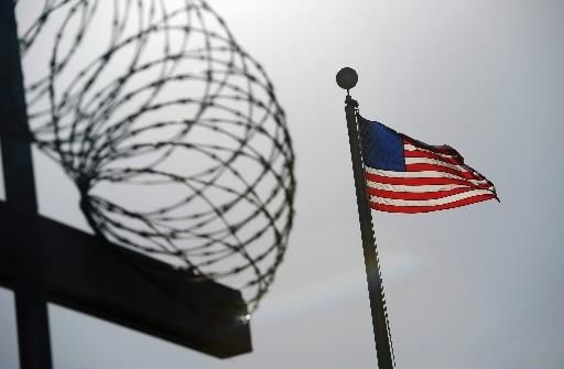 Un juge militaire de Guantanamo a refusé jeudi de suspendre... (Photo: Reuters)