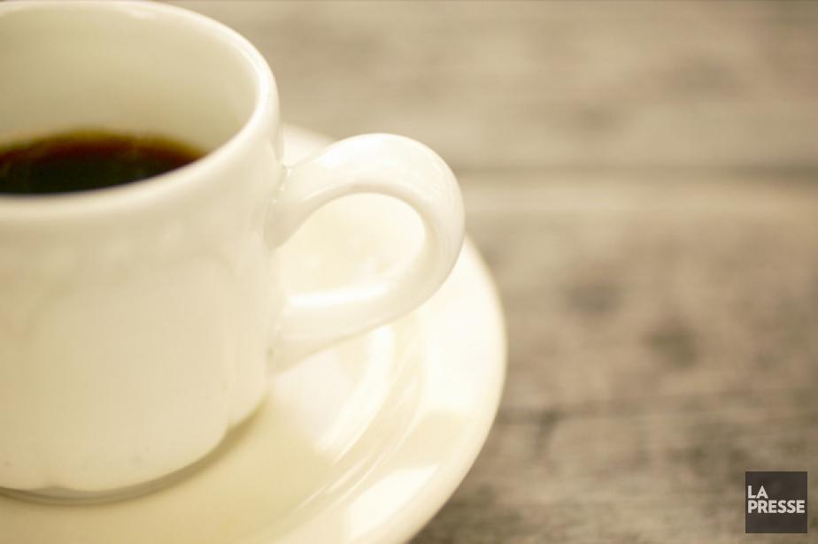Le petit café dans une grande chaîne peut revenir... (Photothèque La Presse)