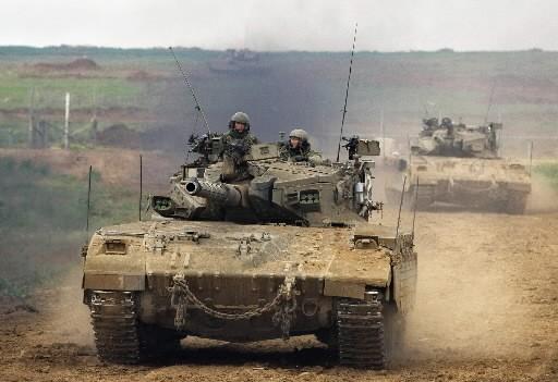 Le Hamas a donné sa réponse définitive aux propositions... (Photo: AP)