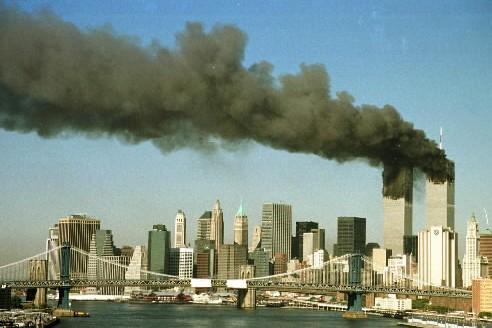 Des images du World Trade Center le 11... (Photo: Reuters)