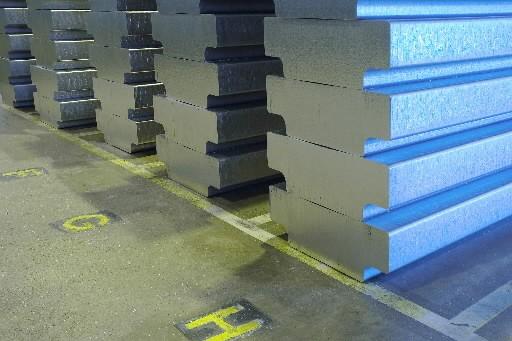La rareté des métaux et des minéraux préoccupe l'industrie manufacturière...