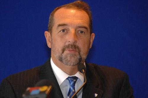 Le ministre d'État chargé de l'Agence de développement... (Photo: Le Quotidien)