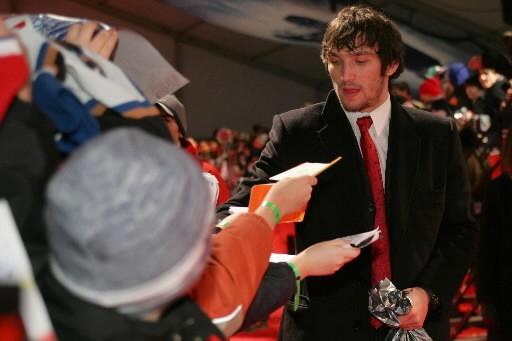 Alex Ovechkin était un des joueurs les plus... (Photo: David Boily, La Presse)