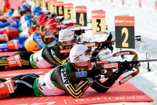 La Russe Ekaterina Iourieva a consolidé sa première place au... (Photo: AFP)