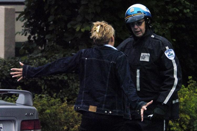 «Cochon», «poulet», «mangeux d'beignes»... Les Montréalais... (Photo: La Presse)