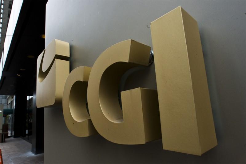 CGI Canada, a enregistré un bénéfice net de 76,5 millions de... (La Presse)