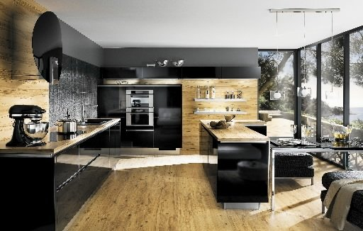 cuisine tendances 2009 cyberpresse. Black Bedroom Furniture Sets. Home Design Ideas
