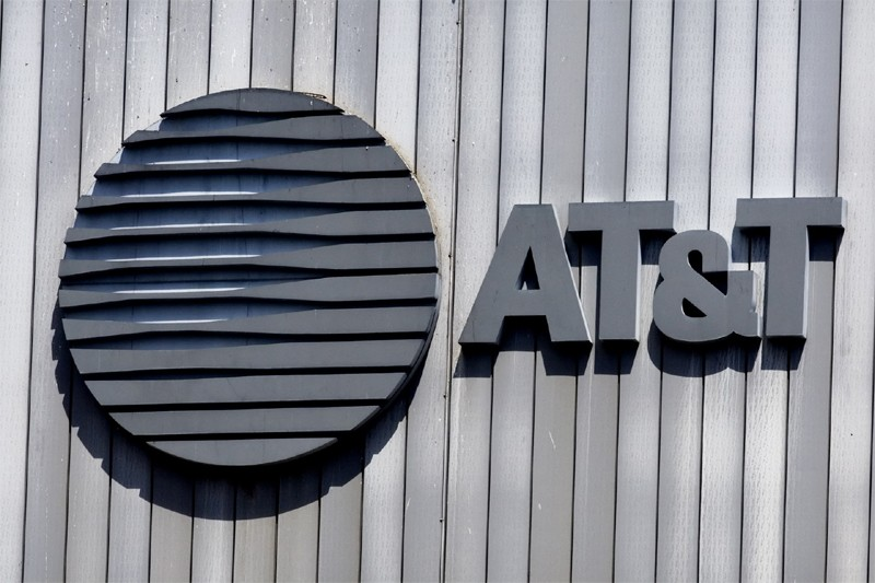 La mégatransaction de 39 milliards US entre AT&T et T-Mobile a attisé... (AFP)