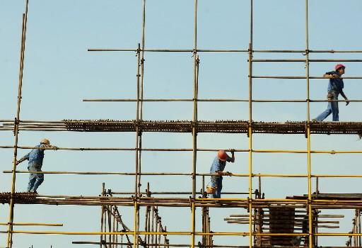Le programme de crédit d'impôt à la rénovation... (Photo: Agence France-Presse)