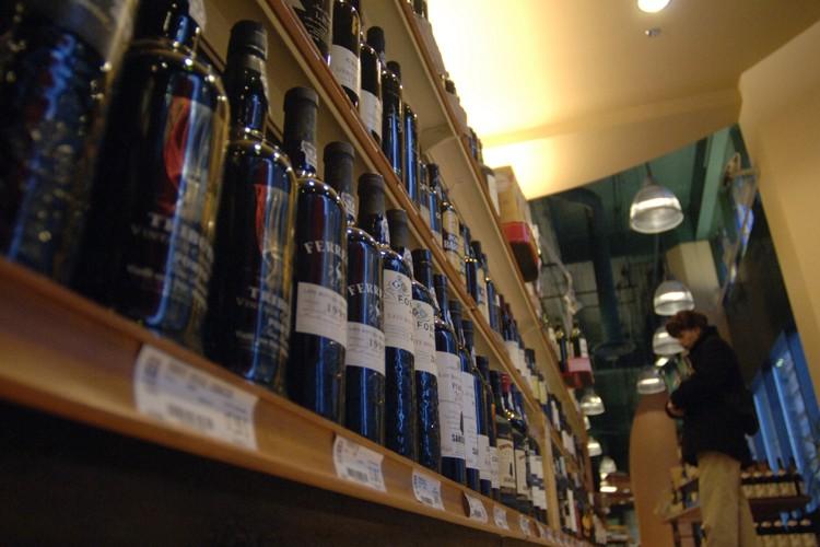 Les ventes confondues des différents vins devraient augmenter... (Photo: Martin Chamberland, La Presse)