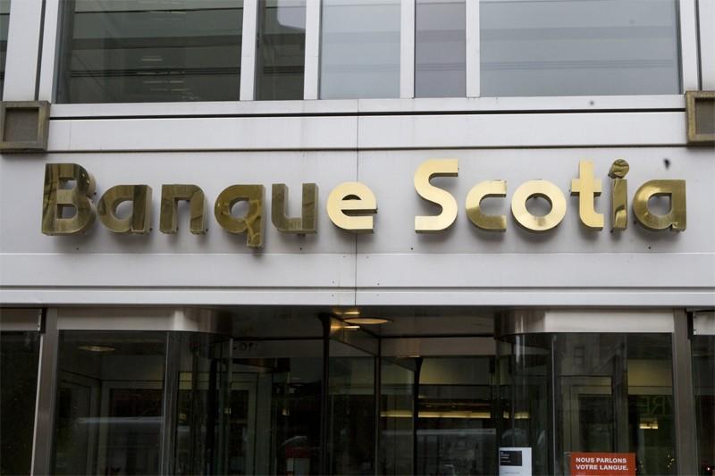 La banque canadienne la plus présente à l'étranger... (La Presse)