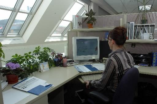 L'indice d'optimisme des propriétaires de petites et moyennes entreprises (PME)...